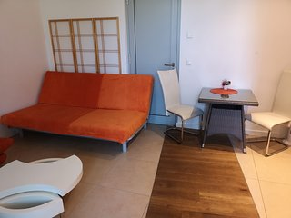 LOFT II - your luxurious Apartment in Berlin only 15min from Alexanderplatz