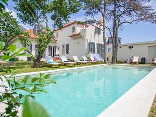3 bedroom Villa with Pool, Air Con and WiFi - 5791070