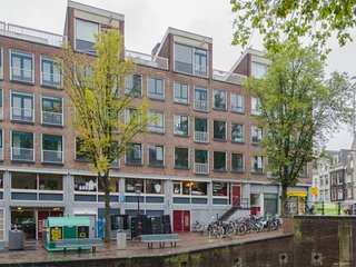 A LUXURY EXPERIENCE NEXT TO JORDAAN!