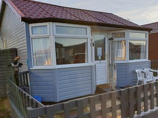 2 Bedroom Holiday Chalet Bridlington pets welcome