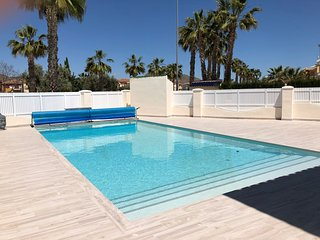 Villa Alice 3 bedrooms, amazing large private pool
