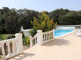 Villa 4**** with heated pool - Gorges of Ceze - Cevennes - Ardeche