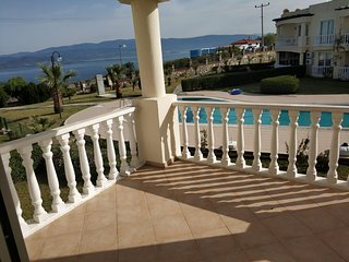 Flamingo-Country-Club Apartment to Daily Rent in Bodrum Peninsula (L)