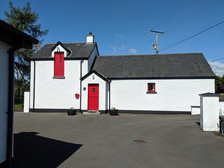 Rathbarn self catering cottage