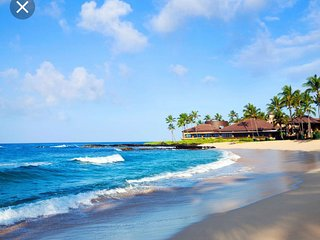 NEW Poipu Beach Estates: Walk to beach, Sleeps 15 with AC!