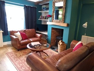 La'al Nook Cottage, WiFi, Pet Friendly, Near Cockermouth