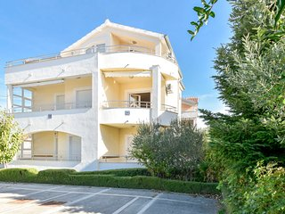 Amazing apartment in Vodice w/ WiFi, WiFi and 1 Bedrooms
