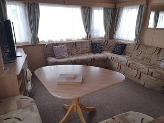 8 Berth on Kingfisher (RIO)