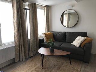 Cosy and Warm appartment in the center of Paris