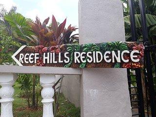Reef Hills Residence