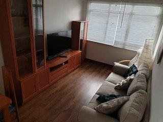 Apartamento Ronda Nelle 142, a 5min andando de la playa de riazor