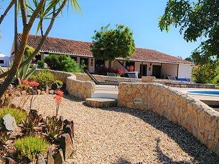 Casa Laranjeira - 2 bedrooms - Monte da Quinta
