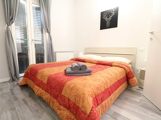 Bamboo Milano Farini Apartment
