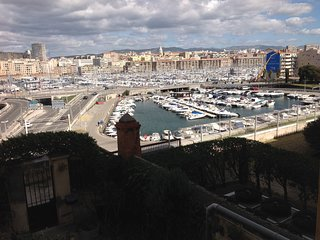 Appartement avec Vue Vieux Port