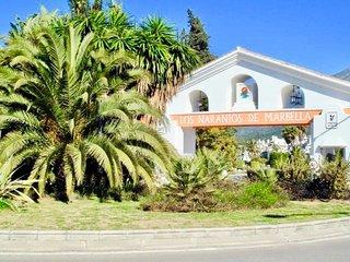Lovely Spanish Townhouse