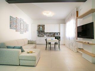 Appartamento Tiffany - Un appartamento al mare dall'eleganza esclusiva.