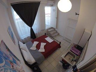 Candor Rooms c