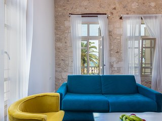 Casa Del Mare Seabreeze suite