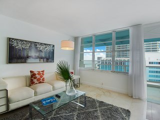 Affordable Oceanfront 2 BR suites Miami Beach