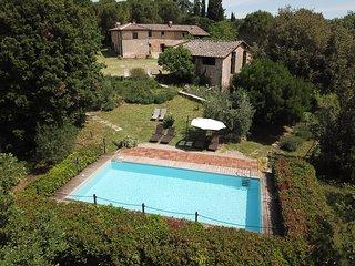 Borgo dei Fondi - Il Forno ground floor