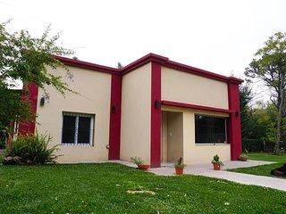 Alquiler Multi Espacio Quinta Cabala