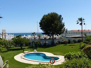 Beauty apartment with all very close:beach, supermarket, train station and wifi