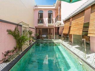 Villa Casa Adeline, 3 bedrooms Villa in Umalas