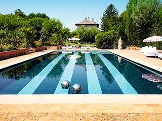 Villa Quadrata