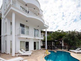 Villa Haven in Kisla Bay