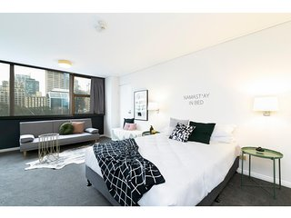 Chic Studio Walking Distance From Everything