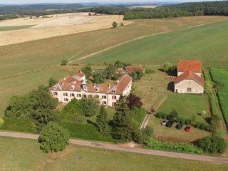 Chateau de Gressoux