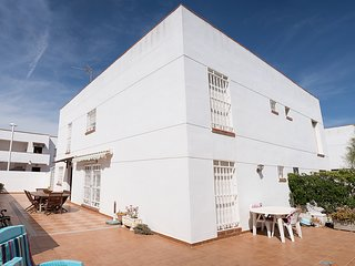 Golf y Playa Holiday house pack 8, beach, swimming, golf