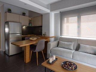 12 Keys Athens Apartments - Senior Apartment