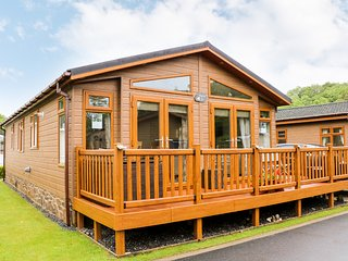 LODGE 85, open plan, modern, WiFi, in Stepaside, Ref 960386