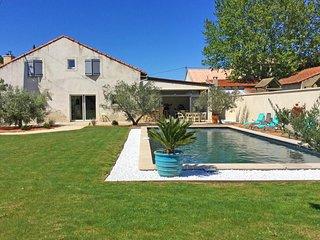 LS2-338 GAUGALINO - Beautiful rental with private pool in Les Vigneres, 10 sleep