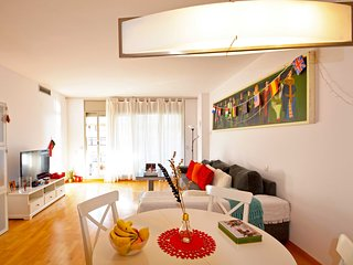 Great Big Lounge Residential Apartment