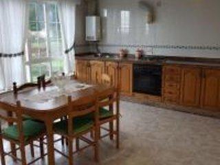 Apartamento Cerca de la Playa, vacation rental in A Ponte do Porto