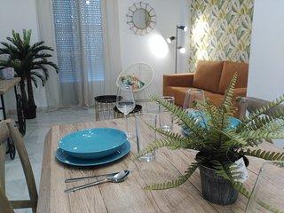 Apartamento La albariza Sanlucar, wifi-parking-a/c.