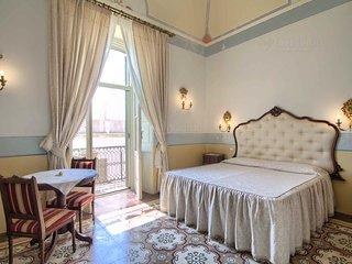 Azzurra - B&B A Palazzo