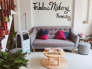 Fabulous Mekong Homestay