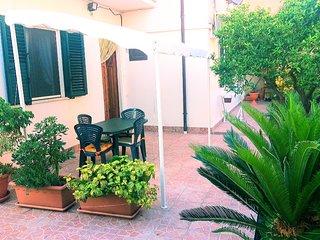 Appartamento anche per brevi periodi...comfort e relax
