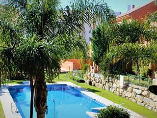 Amazing apartment close to Estepona Marina!