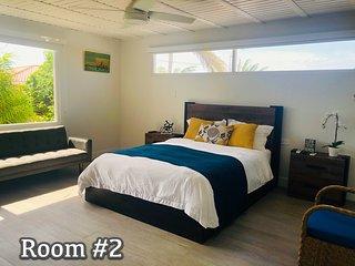 Monaco Vacation House Aruba one bedroom