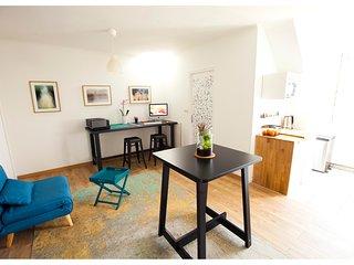 Appartement calme et lumineux - Quartier St Donatien - Bus C1