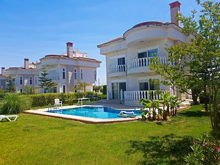 Ideal Villa for Relaxing Holiday with Private Pool