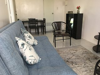 Comfortable One Bed Condo with outstanding Views