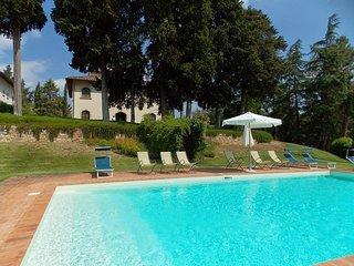 Villa Vernaccia