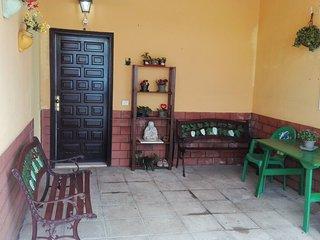 Casa Ana, tranquilidad y buenas energías