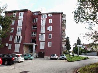 Comfortable 2-bedroom apartment Izola BRS1