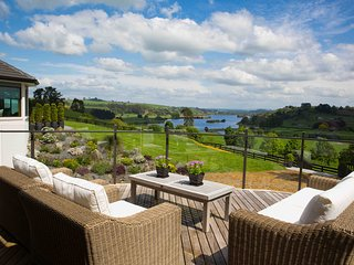 Lakeview Lodge Karapiro - The Hamptons